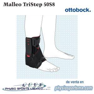 Malleo TriStep 50S8