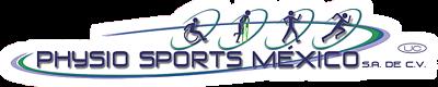 Clínica de fisioterapia Physio Sports México